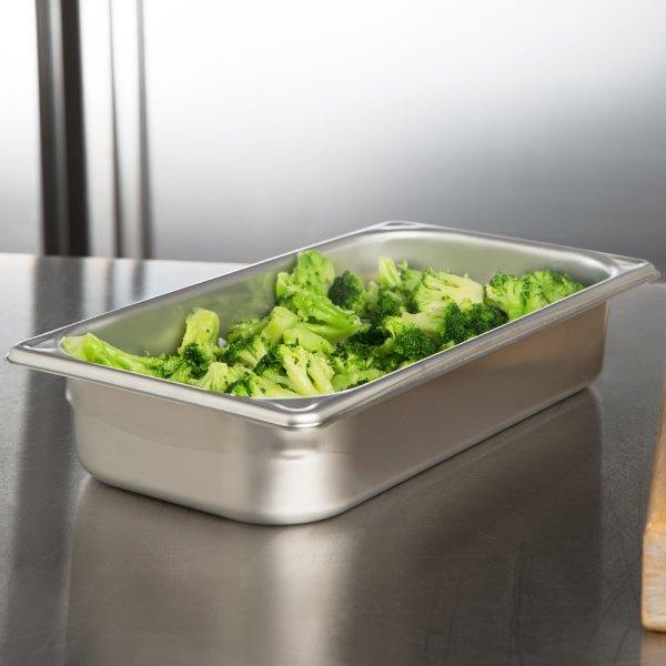 Aplikasi Food Pan 1:3 Size 2.5 Liter ASTRO