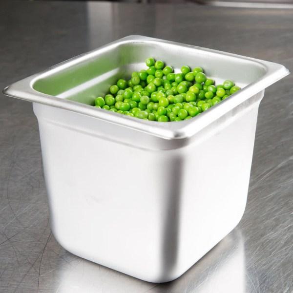 Aplikasi Food Pan 1:6 2.4 Liter ASTRO