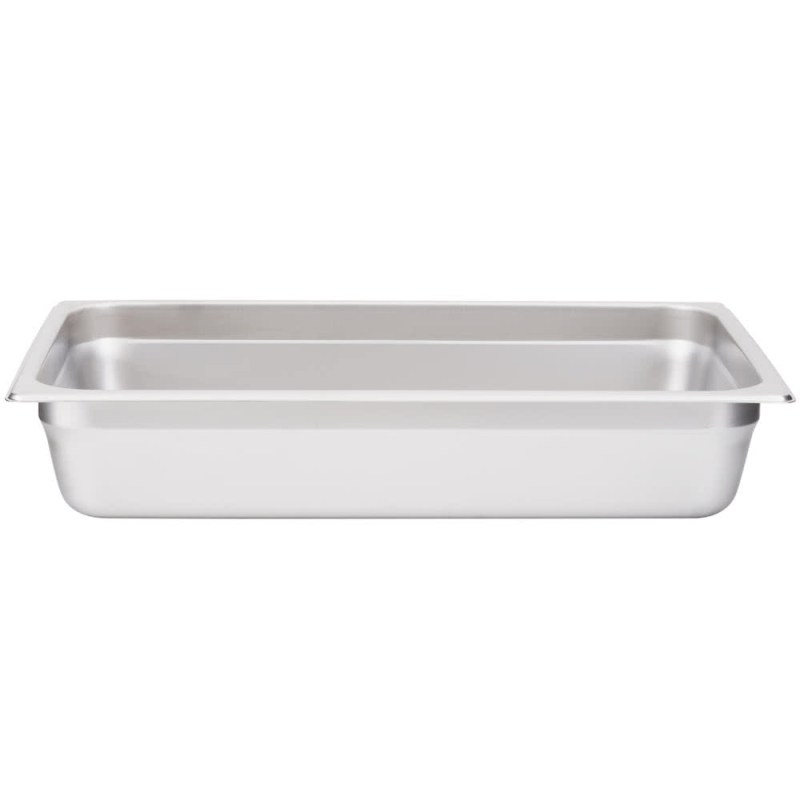 Food Pan Full 14 Liter ASTRO