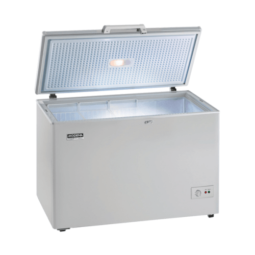 Chest Freezer Modena Type MD 20 A