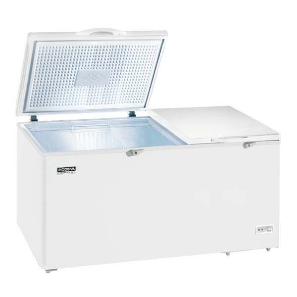 Chest Freezer Modena Type MD 37 W