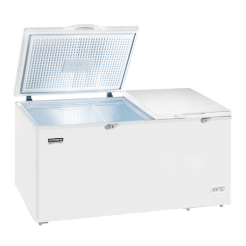 Chest Freezer Modena Type MD 65 W