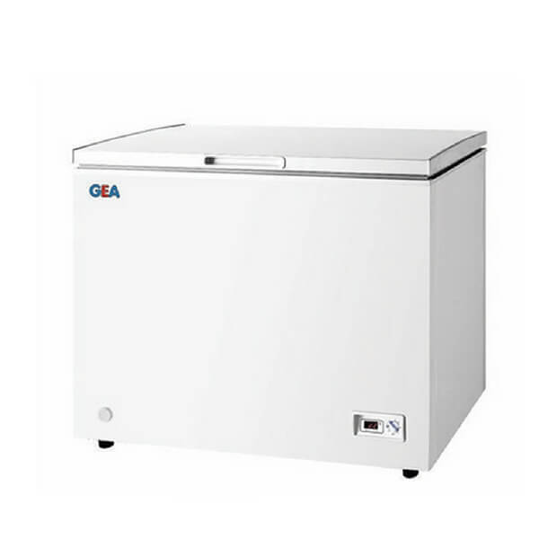 Harga Chest Freezer GEA | Freezer Box | Freezer Daging | Freezer Mini