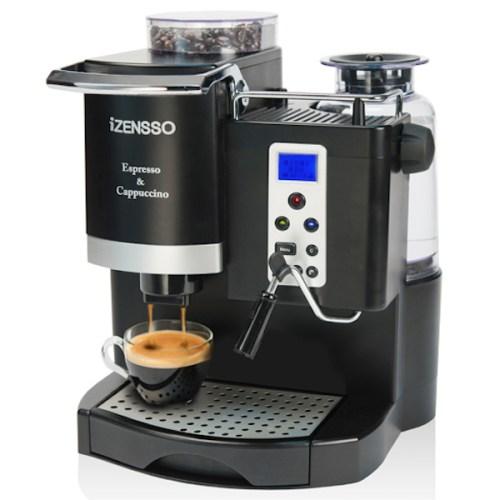 Coffee Machine GETRA SN-3035L