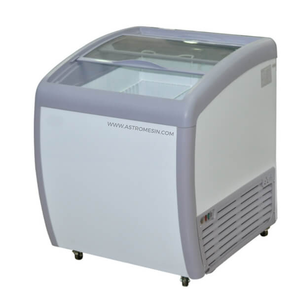 DISPLAY FREEZER GEA