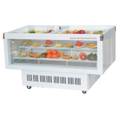 Display Chiller