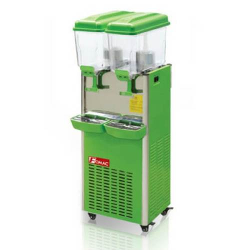 FOMAC Mesin Jus Dispenser