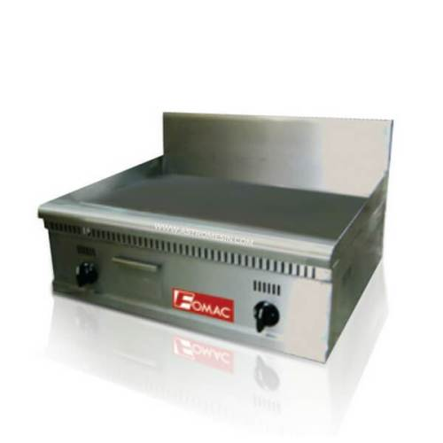 Fomac Mesin Gas Griddle