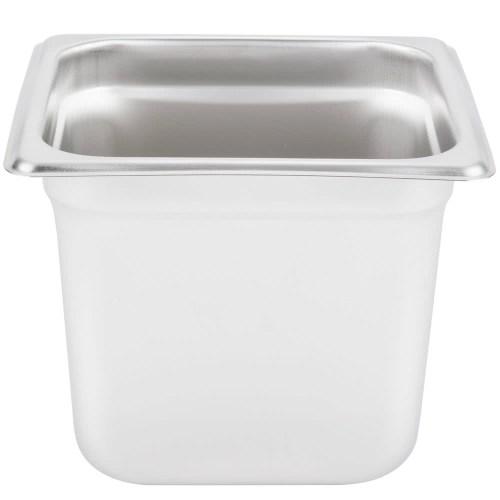 Food Pan 1:6 2.4 Liter ASTRO