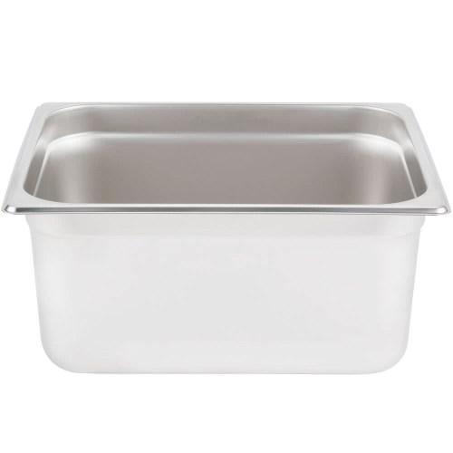 Food Pans 1-2 Size 12.5 Liter Astro