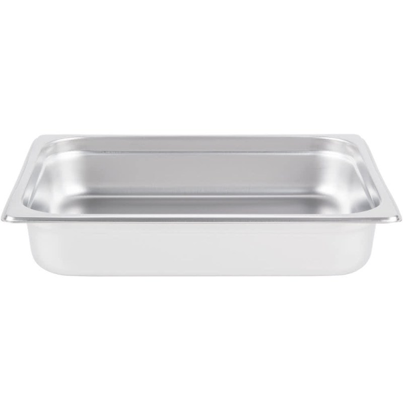 Food Pans 1-2 Size 4 Liter Astro