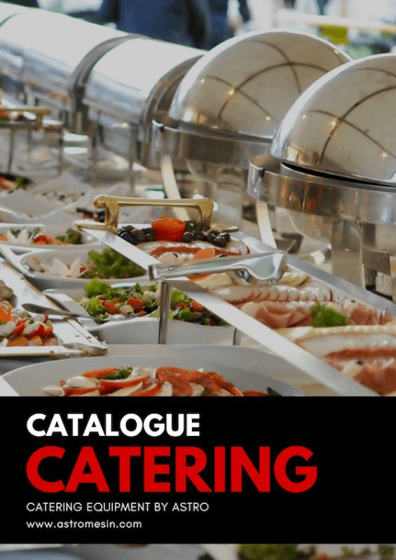 GAMBAR CATERING EQUIPMENT ASTRO
