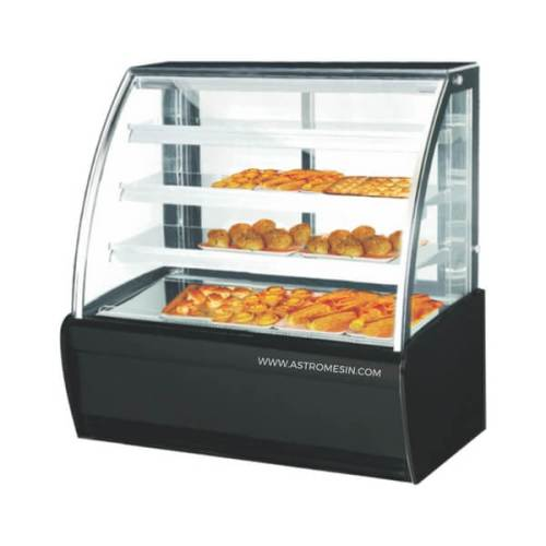 Pastry Warmer