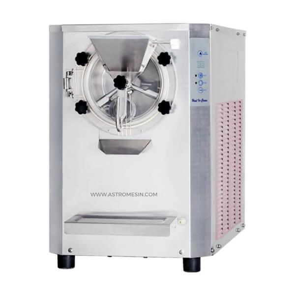 Hard Ice Cream machine GEA