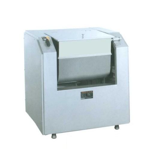 Horizontal Mesin Dough Mixer Alat Adonan Mie
