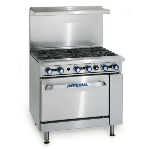 IMPERIAL KOMPOR GAS OPEN BURNER IR6