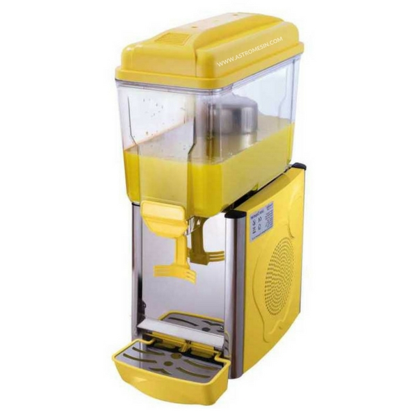 JUICE DISPENSER 1 TANGKI GEA