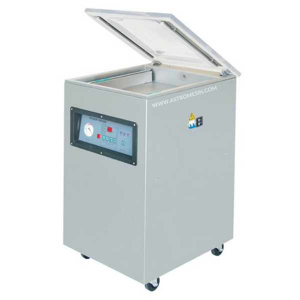 MESIN VACUUM PACKAGING STANDING