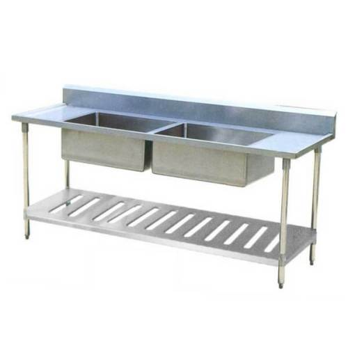Meja Cuci Piring Sink Table ASTRO