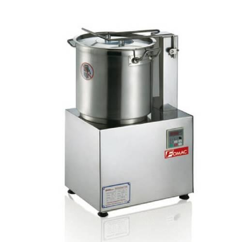 Mesin Giling Bumbu Multifunction Universal Cutter ASTRO