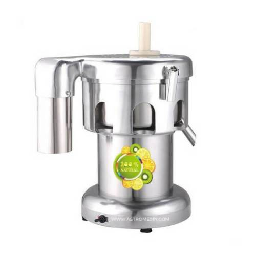 Mesin Jus Extractor FOMAC