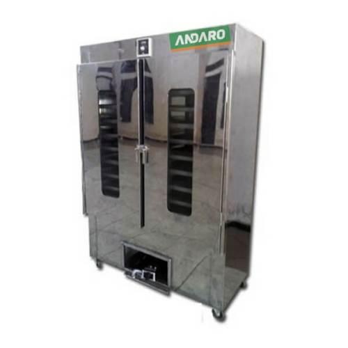 Mesin Oven Pengering Stainless ANDARO
