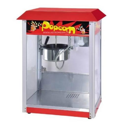 Mesin Pembuat Popcorn ASTRO