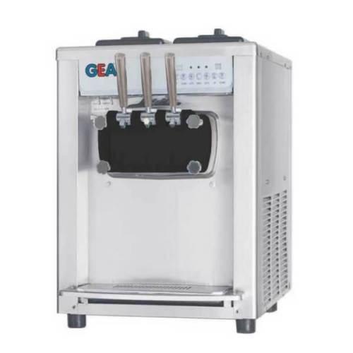 Mesin Pembuat Yoghurt - Mesin Pembuat Es Krim GEA