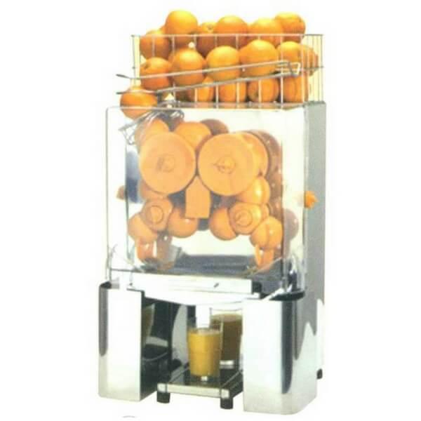 Mesin Pemeras Buah Jeruk Mandarin Otomatis ASTRO