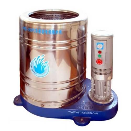 Mesin Pengurang Kadar Air Dewater ASTRO