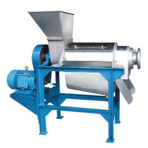 Mesin Press Buah dan Santan - Mesin Peras Santan
