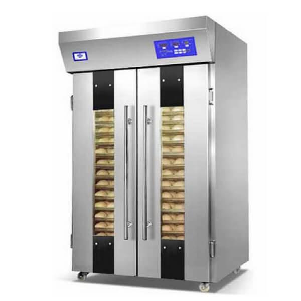Mesin Proofer Pengembang Roti 2 Pintu GETRA Luxury