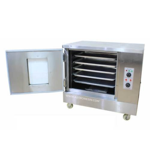 Mesin Proofer Pengembang Roti Bread Proofer