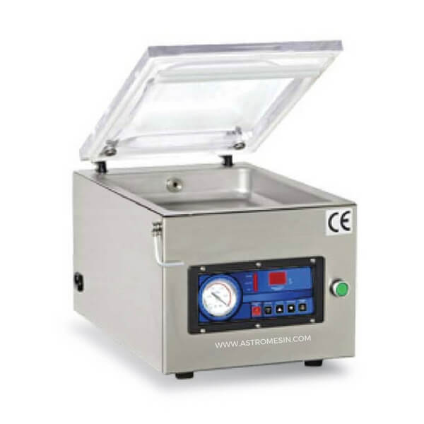 Mesin Vacuum Packing POWERPACK