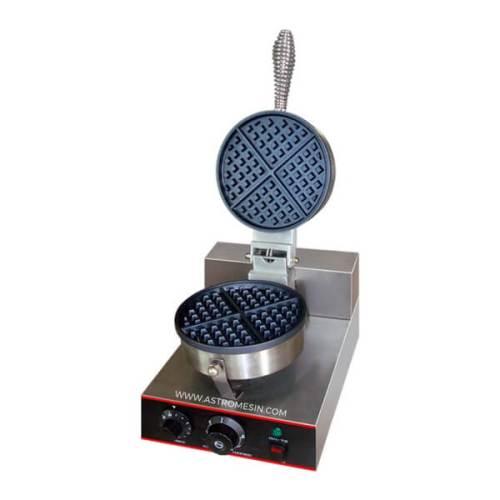 Mesin Waffle Baker GETRA Murah