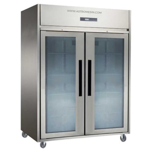 Upright Freezer Gea Kaca