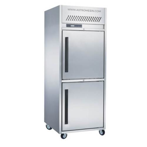 Upright Freezer & Upright Chiller Gea Stainless Steel