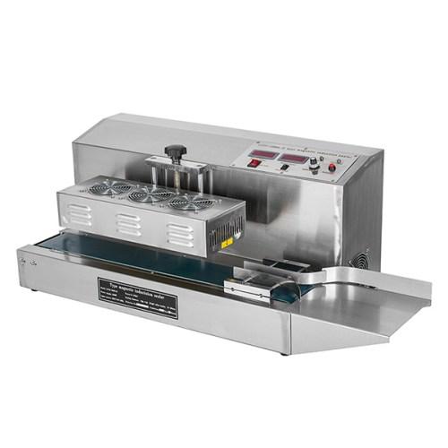 Electromagnetic Induction Capper - Mesin Induksi Sealer Otomatis
