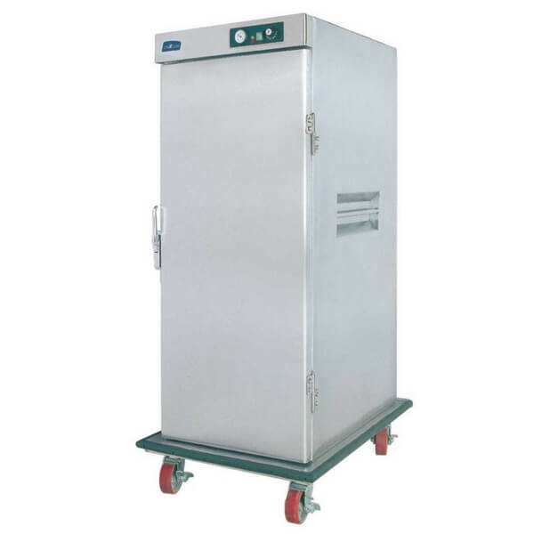 Food Warmer Cabinet GETRA