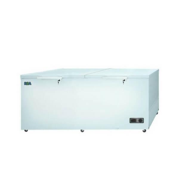 Freezer 2 Pintu RSA