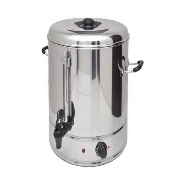 GETRA Water Boiler Stainless Steel