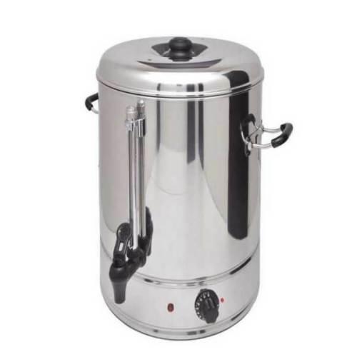 GETRA Water Boiler Stainless Steel