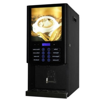 Harga Kopi Dispenser | Jual Mesin Coffee Dispenser Mix Instant