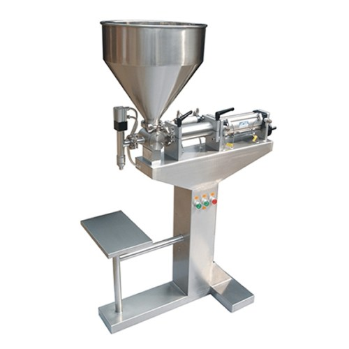 Mesin Filling Paste Piston Filler PPF 500