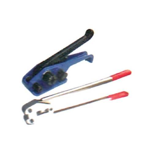 Mesin Strapping Manual