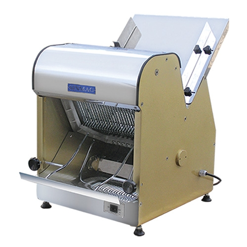 Bread Slicer Mesin Pemotong Roti SINMAG atau Bread Slicer SINMAG SM 302N
