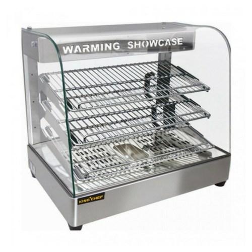 Mesin Showcase Warming ASTRO Medium