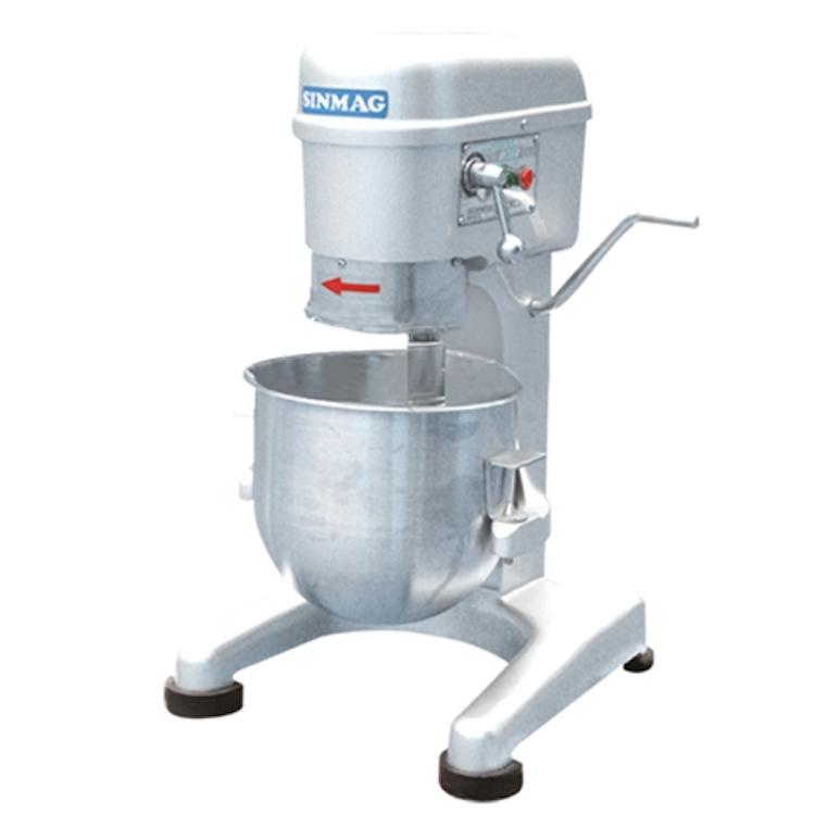 Mixer Roti Sinmag 10 Liter SM 101