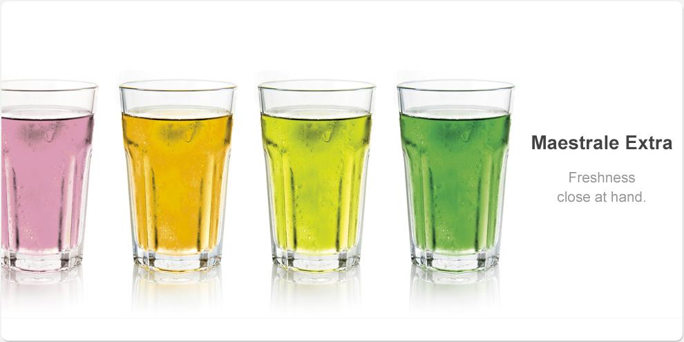Juice By Jus Dispenser Bras