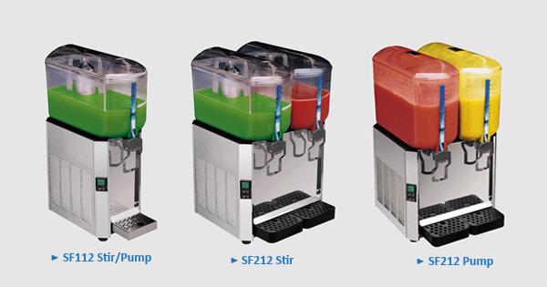 Juice Dispenser Promek